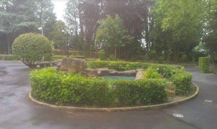 jardin atlantico en restaurante