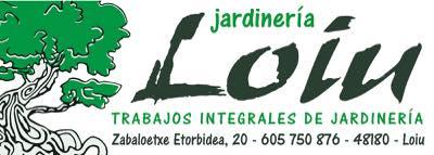 jardineria y diseño de jardines Bizkaia