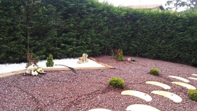 presupuesto jardin minimalista bizkaia