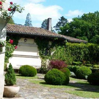 diseño de jardin estilo ingles en bizcaya