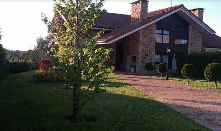 jardineria en Gamiz Fika