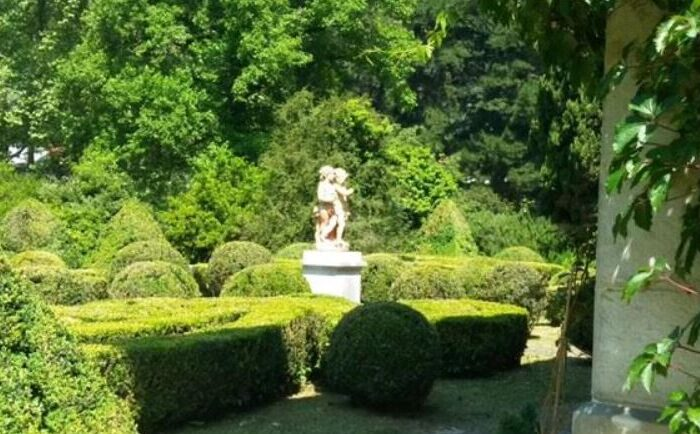 jardines clasicos creacion bizkaia