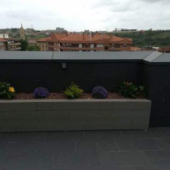 bizkaia decoracion terrazas