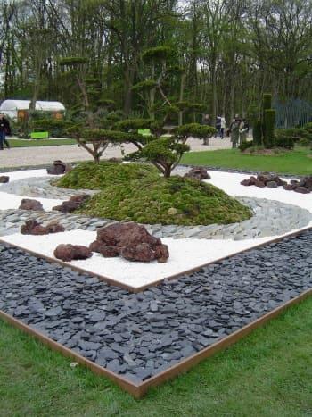 jardines de grava una tendencia en alza en dise o de jardines