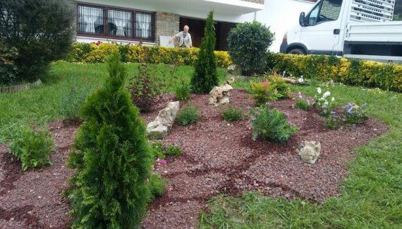 jardin diseño biszkaia
