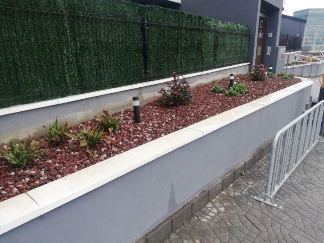 decoracion de jardines en Santurtzi