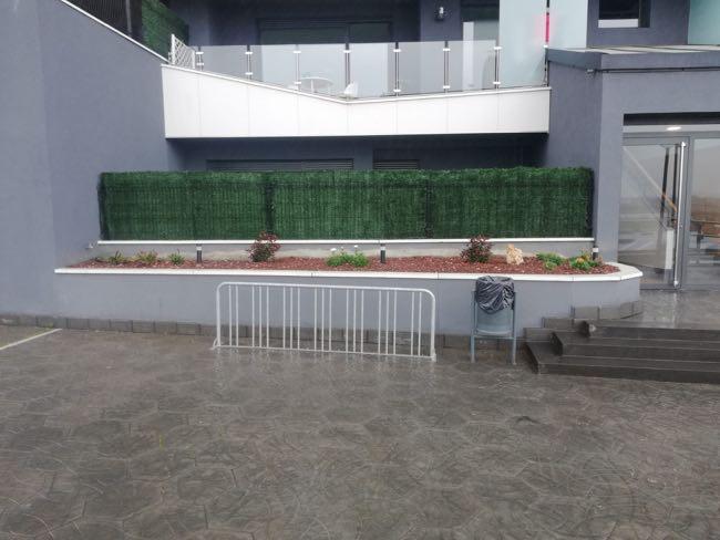 jardineria en bizkaia