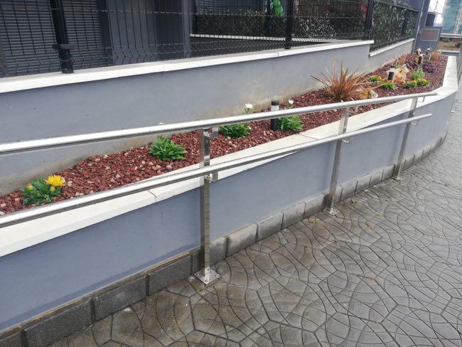 jardineria loiu Santurtzi