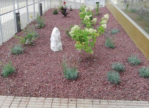 Mejora De Jardin De Varios Taludes En Una Urbanizacion